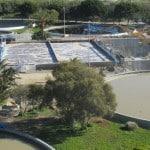 Medio Ambiente ampliará la depuradora de El Bobar en Almería, para que pueda tratar las aguas residuales de su área metropolitana