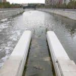 Detectan, al menos, 88 sustancias contaminantes en los ríos de Madrid