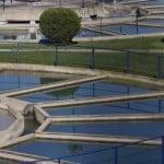 Zaragoza bebe desde hoy agua del Pirineo, con mayor calidad y menos sales, cloro y cal, lo que permitirá una mayor vida de los electrodomésticos