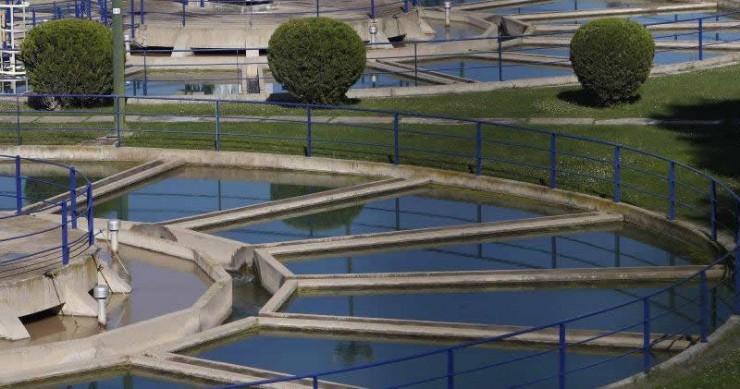 potabilizadora agua Casablanca Zaragoza