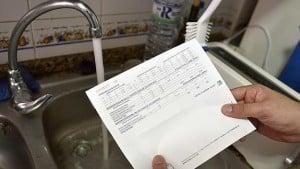 facua tarifas agua