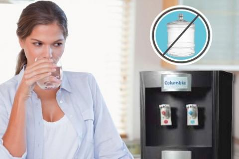 Fuentes de agua para empresas y oficinas