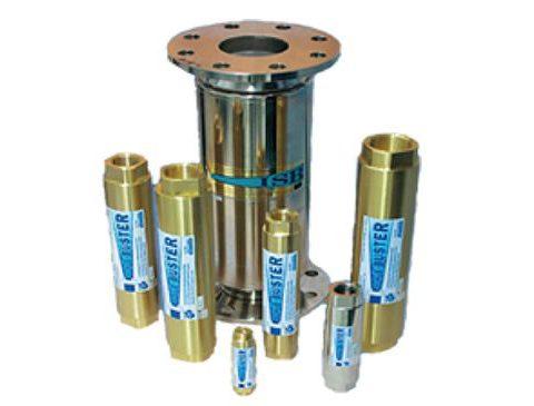 descalcificador- nhibidor scalebuster