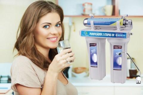 filtros de agua, purificador de agua