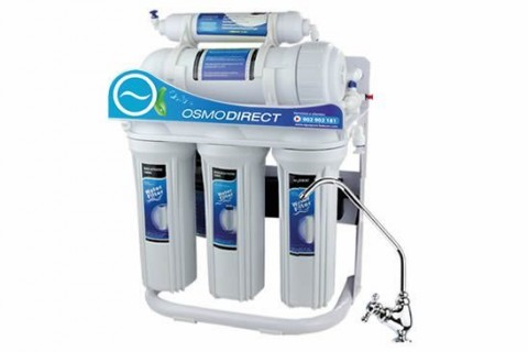 Osmosis inversa OsmoDirect