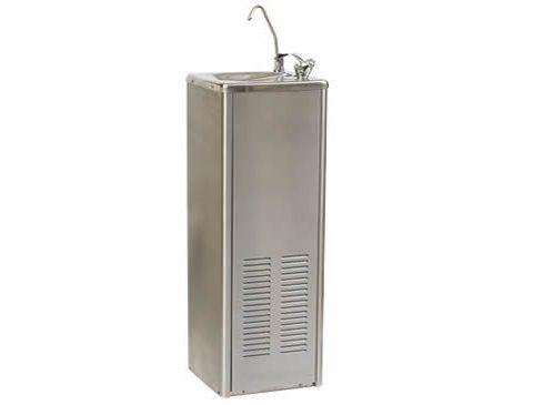 Fuente de agua Inox Filtración