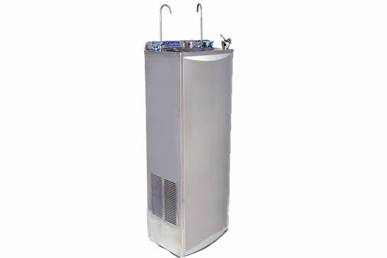 Fuente de agua para empresas y oficinas inox smosis for Aguas de valencia oficinas