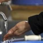 Dos pueblos del Alt Empordà en Girona mandan prohibir el consumo del agua por llevar un alto contenido en nitratos.