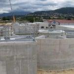 La cuarta parte de la red de abastecimiento de aguas de la ciudad de Ourense está en mal estado