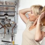 descalcificador calentador agua