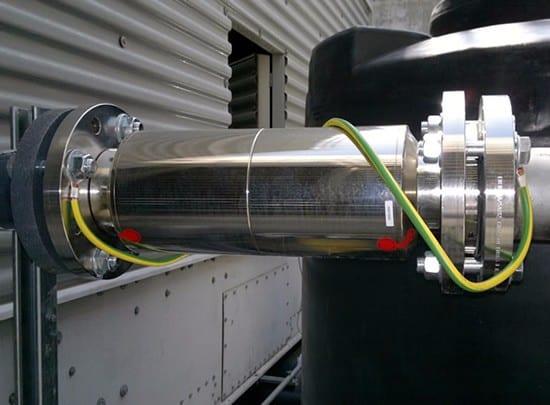 Inhibidor de cal industrial SB-80