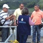 La Xunta de Galicia ha puesto en marcha las obras para la mejora de la Estación de Tratamiento de Agua Potable de Caldas